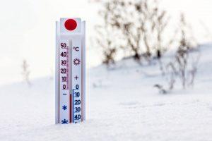 gdzie jest teraz zima