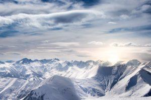 Na narty do Gruzji miniprzewodnik po kaukaskich stokach