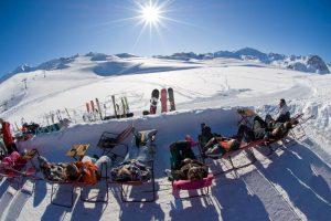 gdzie na narty w kwietniu