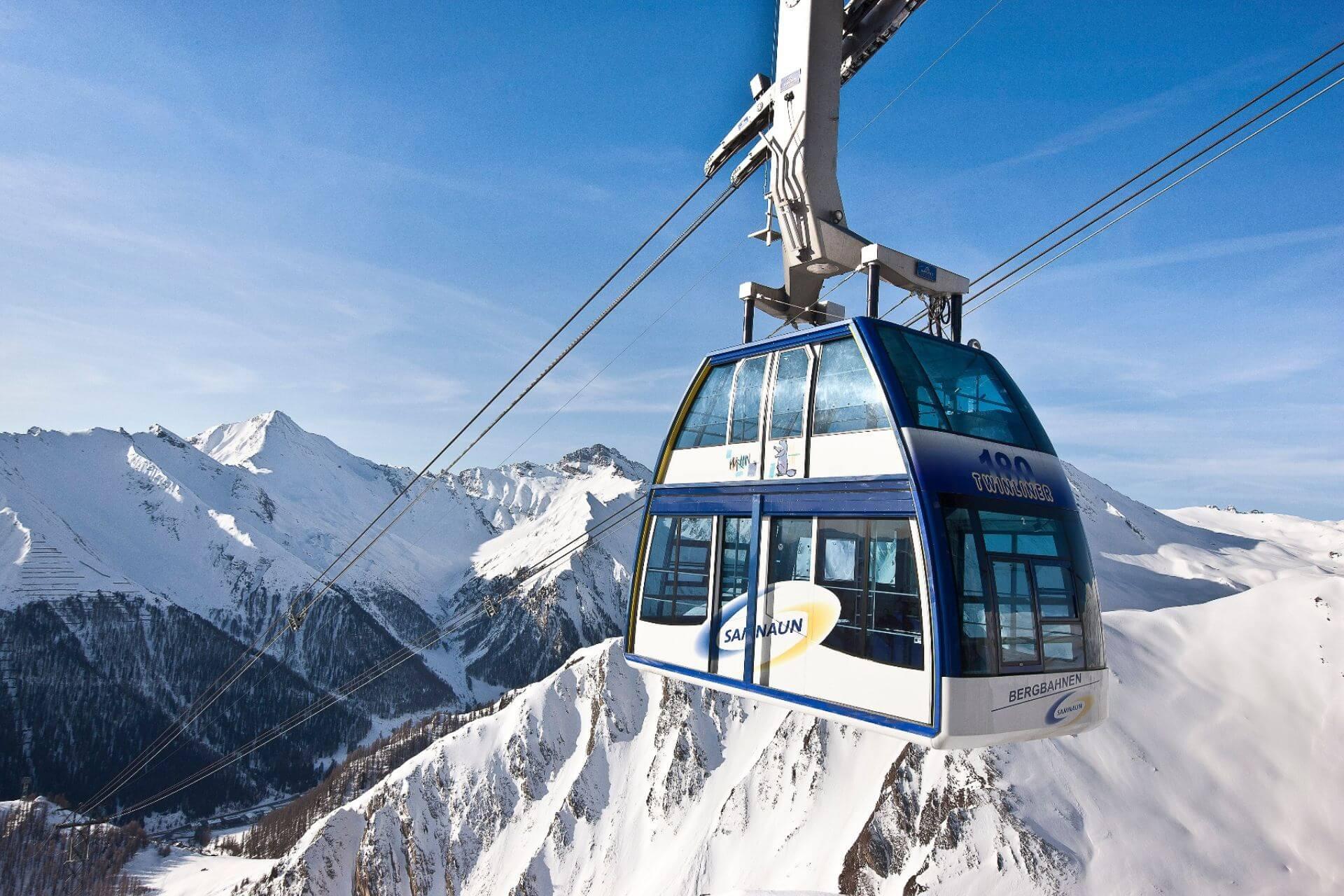 tanie narty w szwajcarii