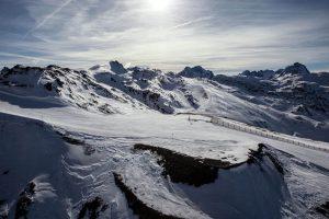 Jakie są NAPRAWDĘ najdłuższe trasy narciarskie świata?