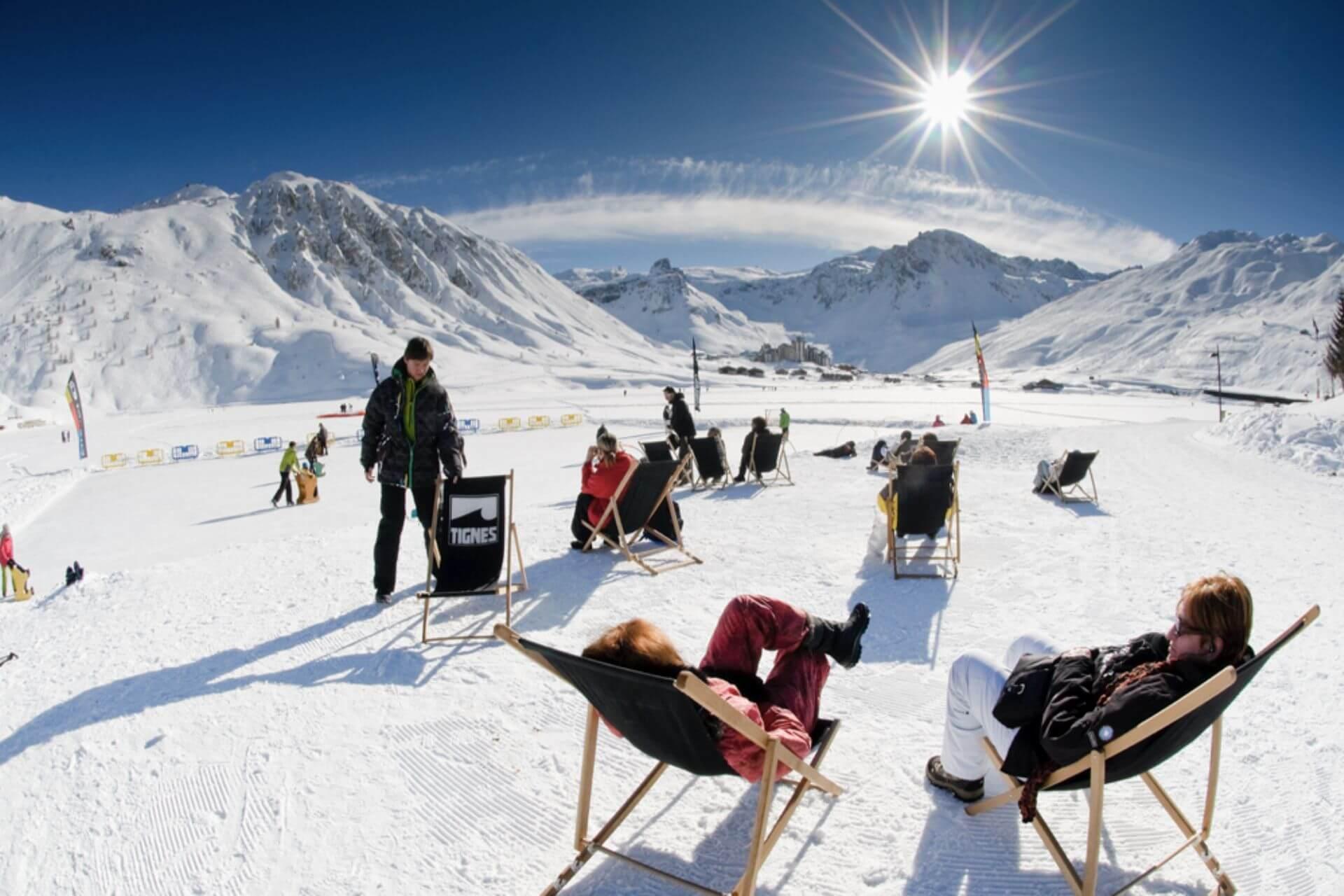 weekend majowy na nartach