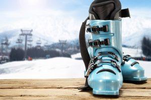 buty do nart zjazdowych damskie